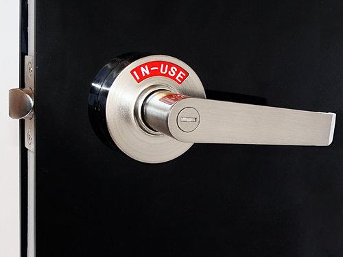 New Vigi Comfort Indicator Lock Door Lock With Indicator Privacy Lock Door Knob Bathroom