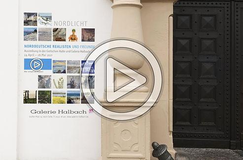 360 Grad Ausstellung Nordlicht - Norddeutsche Realisten und Freunde