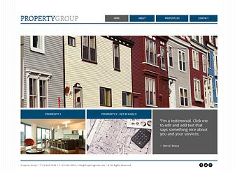 도시 부동산 관리 사무소 Template - 부동산 비즈니스를 홍보할 준비가 됐다면, 고급스럽고 세련된 이 템플릿으로 홈페이지를 제작하세요. 깔끔한 주택 이미지와 텍스트를 추가해 방문자의 눈길을 끌어보세요. 소개 페이지를 통해 신뢰감있는 이미지를 구축할수 있습니다.
