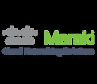 Logotipo da Cisco Meraki