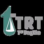 Logotipo do TRT da 1ª região