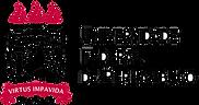 Logotipo da Universidade federal e Pernambuco