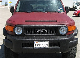 Fort Worth Toyota >> LINE-X PICKUP TRUCK BEDLINERS and TRUCK ACCESSORIES ...