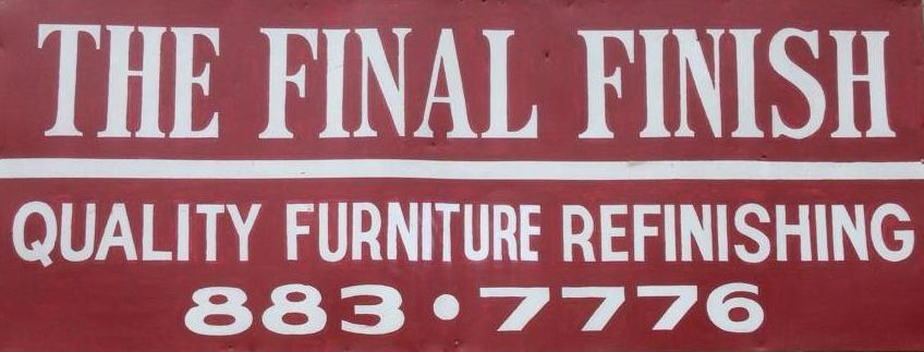 Huntsville madison decatur al furniture refinishing and for Furniture 4 less decatur al