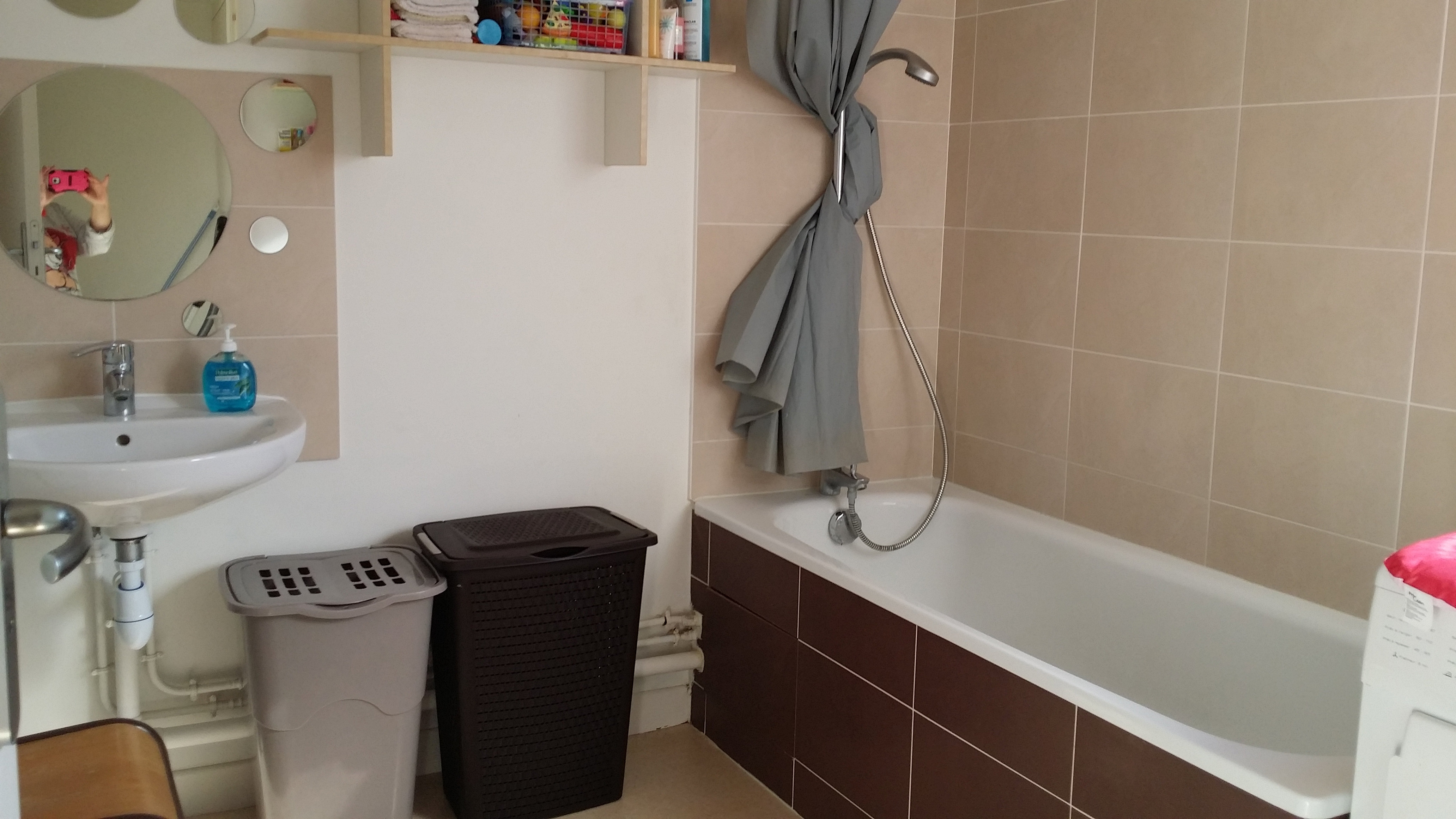 mam'conseils | récupérer joint salle de bain, dentifrice ... - Nettoyage Joints Salle De Bain