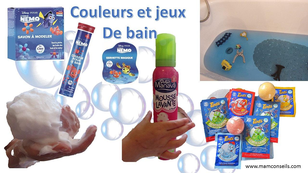 marque repre leclerc gamme cien kids lidl tinti - Colorant Bain