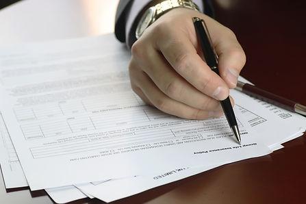 hand signed insurance.jpg