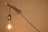 Luminária Cabo com gancho