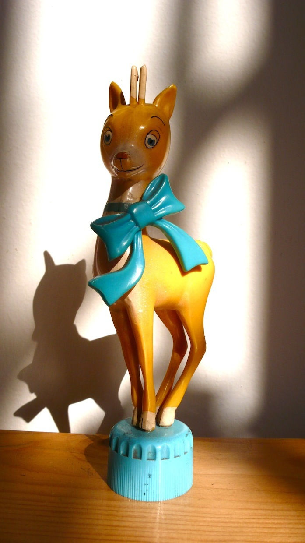 Bambi ingles anos 50 - Babychamp