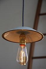 Luminária Prato