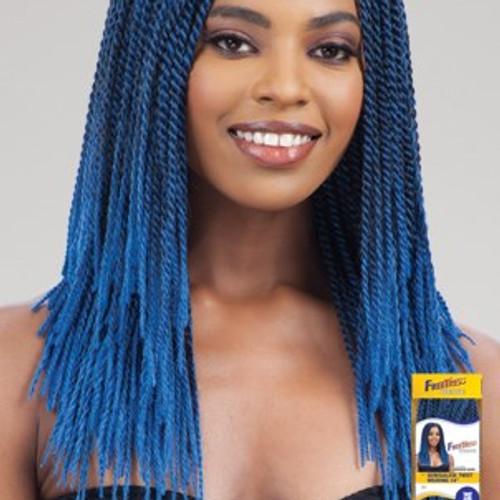 Freetress Senegalese Twist Braid Extension Thin