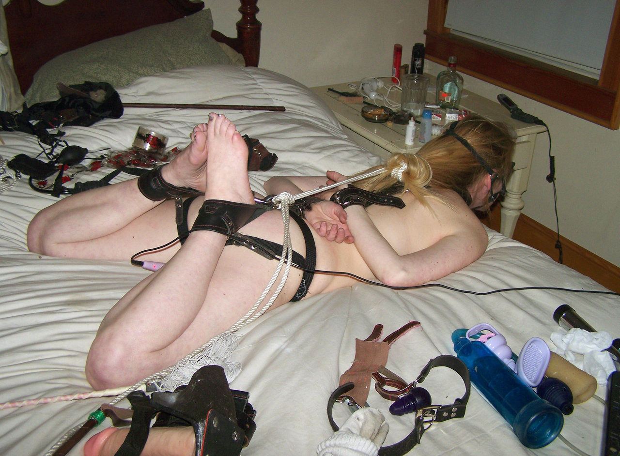 Free Amateur Bdsm Video 31