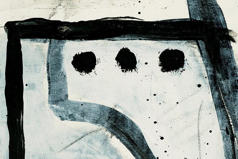 19- Petroglyph Print- 19