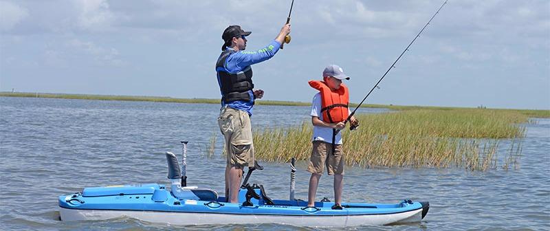 Jet-Angler power kayak fishing_edited