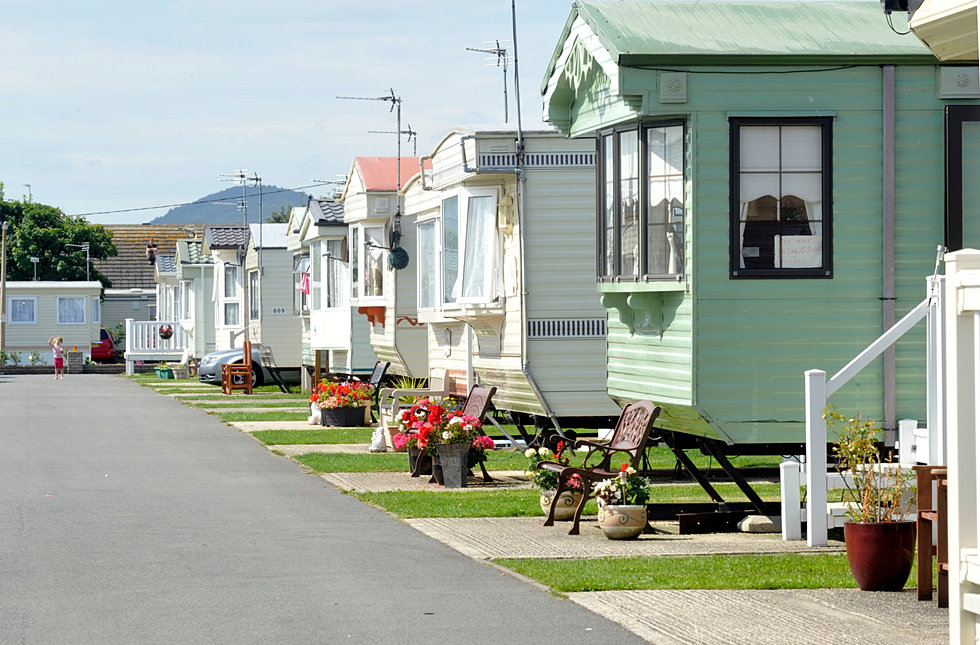 Model Holiday Homes For Sale Static Caravans For Sale From Time To Time We