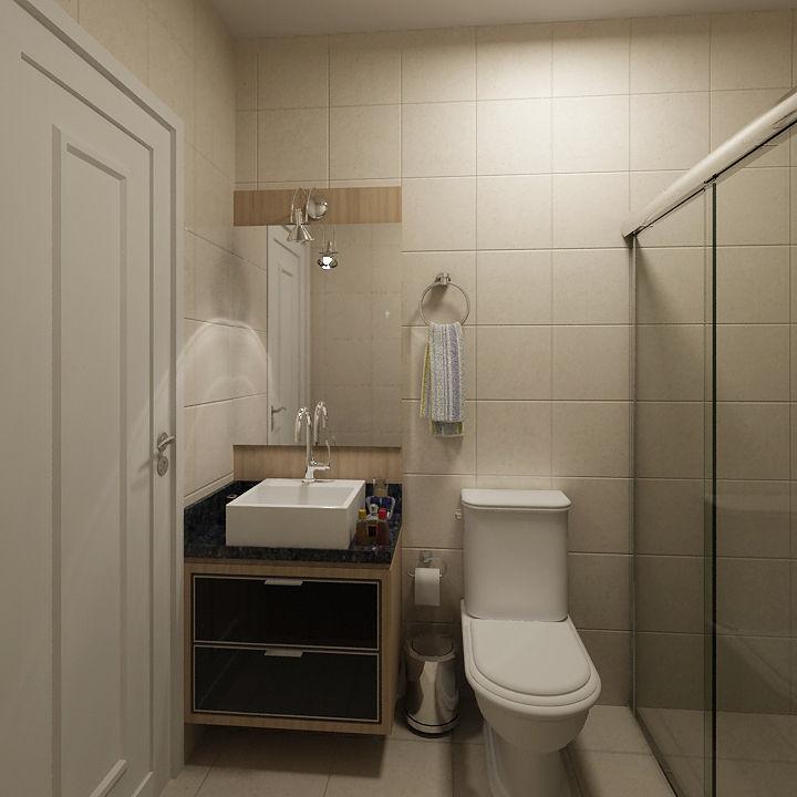 artigo relacionado moveis planejados para banheiro -> Moveis Para Banheiro Pequeno Sob Medida