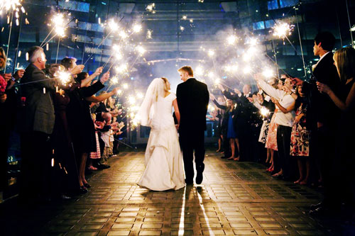 36 inch wedding sparklers grand wedding exit On where to buy wedding sparklers