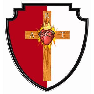 Regnum Christi shield
