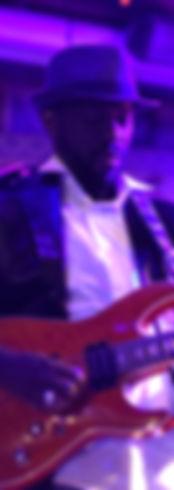 Mamady Diabaté,  musicien Abyale, musician Abyale