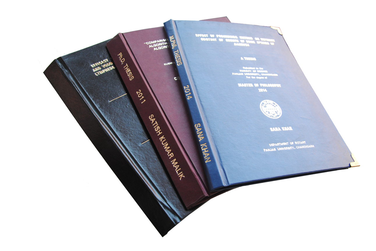 dissertation book binding Thesis and dissertation printing, your trusted source for bookbinding services, we offer fast turn around and high quality materials with competitive pricing.