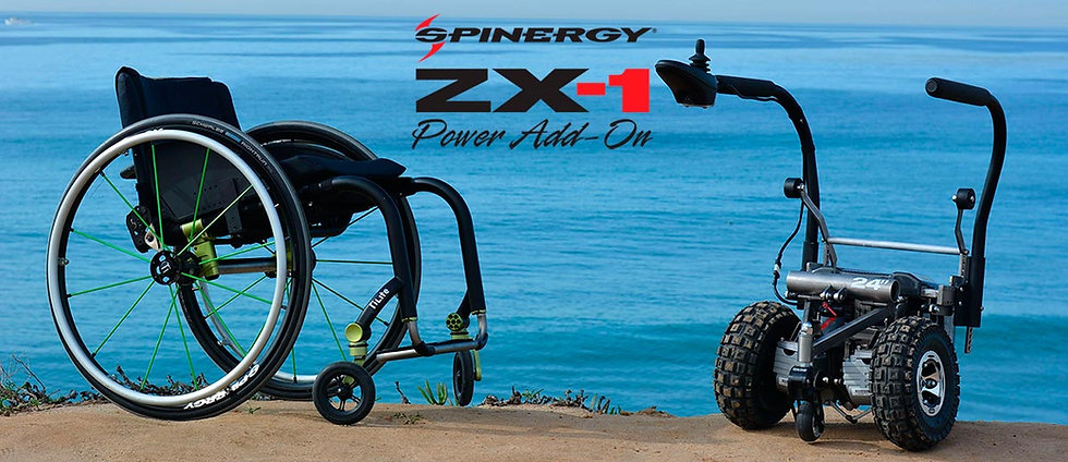 Accesorio Spinergy-zx-1
