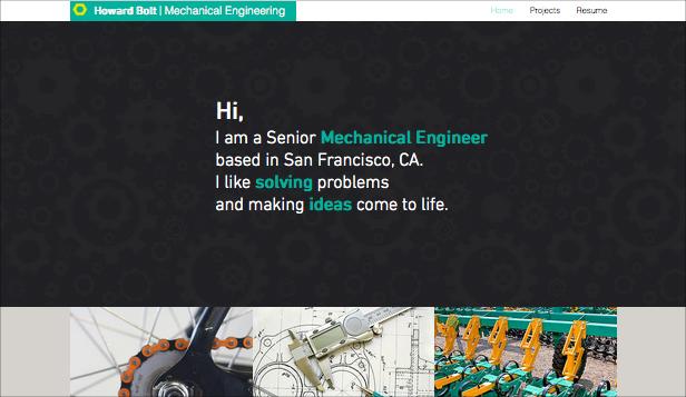 Makine Mühendisi