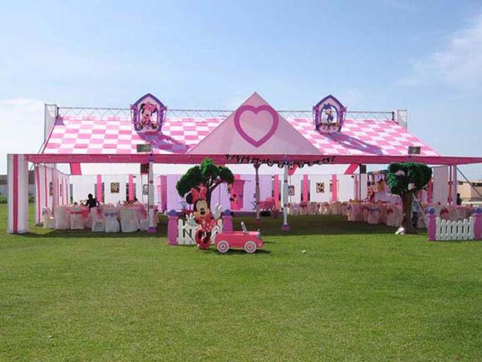 Decoración de Fiestas Infantiles - Perú | Wix.com