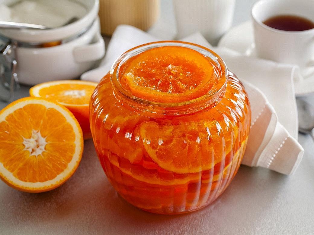 Варенье из лимона без кожуры рецепт пошагово