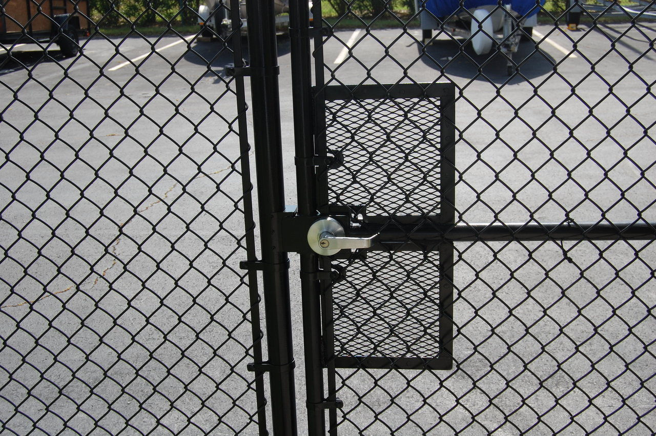 Chain Link Fence For Sale Tampa Clearwater St Pete Florida