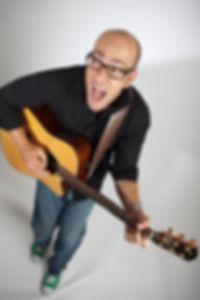 kids' musician