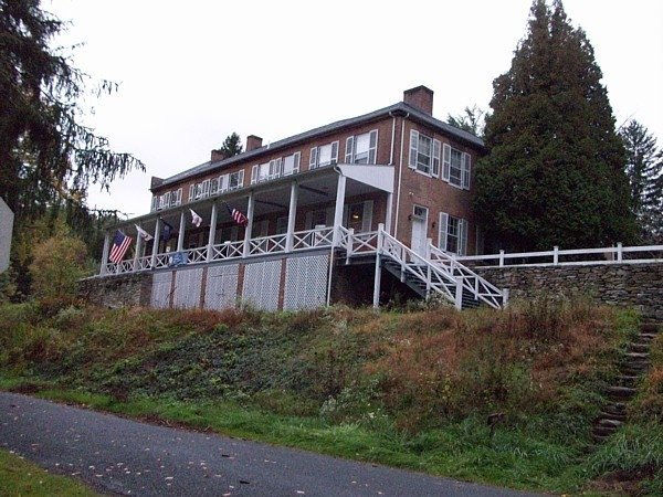 Ironmaster's Mansion 2009