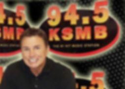 KSMB's Bobby Novosad