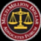 Multi-Million Dollar Advocates Forum_colorJo