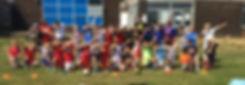 Sports Team Youth Club