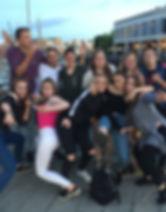 Bristol Youth Club