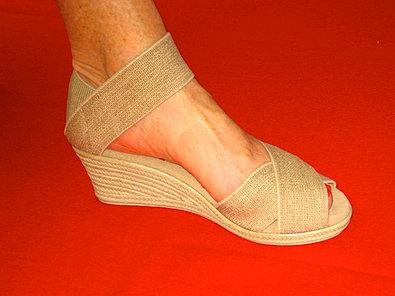 KOLOURFUL KATI ladies comfortable shoes|bunions|problem ...