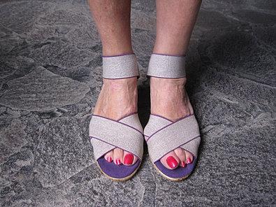 KOLOURFUL KATI womens comfortable shoes|bunions|problem ...