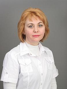 Радченко светлана валерьевна стоматолог