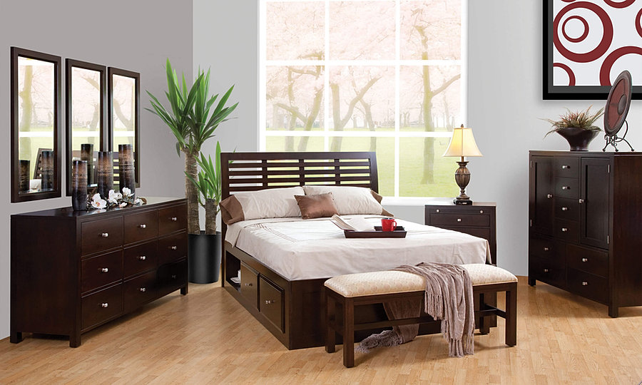 The Amish Home Furniture Gallery Park Avenue Bedroom Furniture