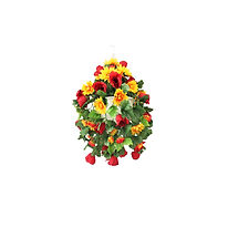 Winter Basket | Heritage Flower Co