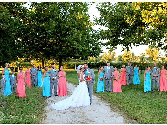 Wedding Decorators In Md 1395782 10151934196087305 930258963