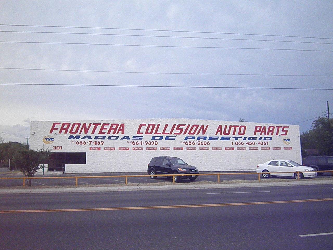 Grande Ford San Antonio Texas >> Top of Bmw Auto Parts Mcallen Tx HD – Fiat World Test Drive