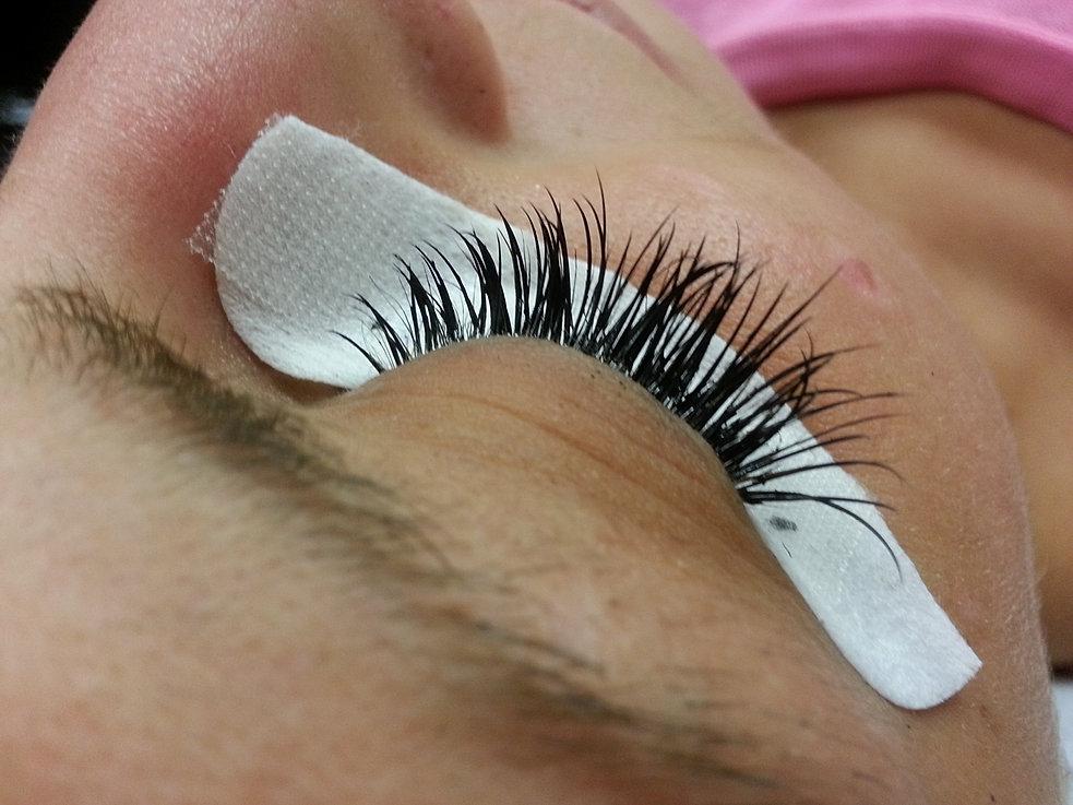 Cheap Eyelash Extensions Remy Indian Hair