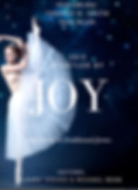 Startled by Joy: new poetry in tradition