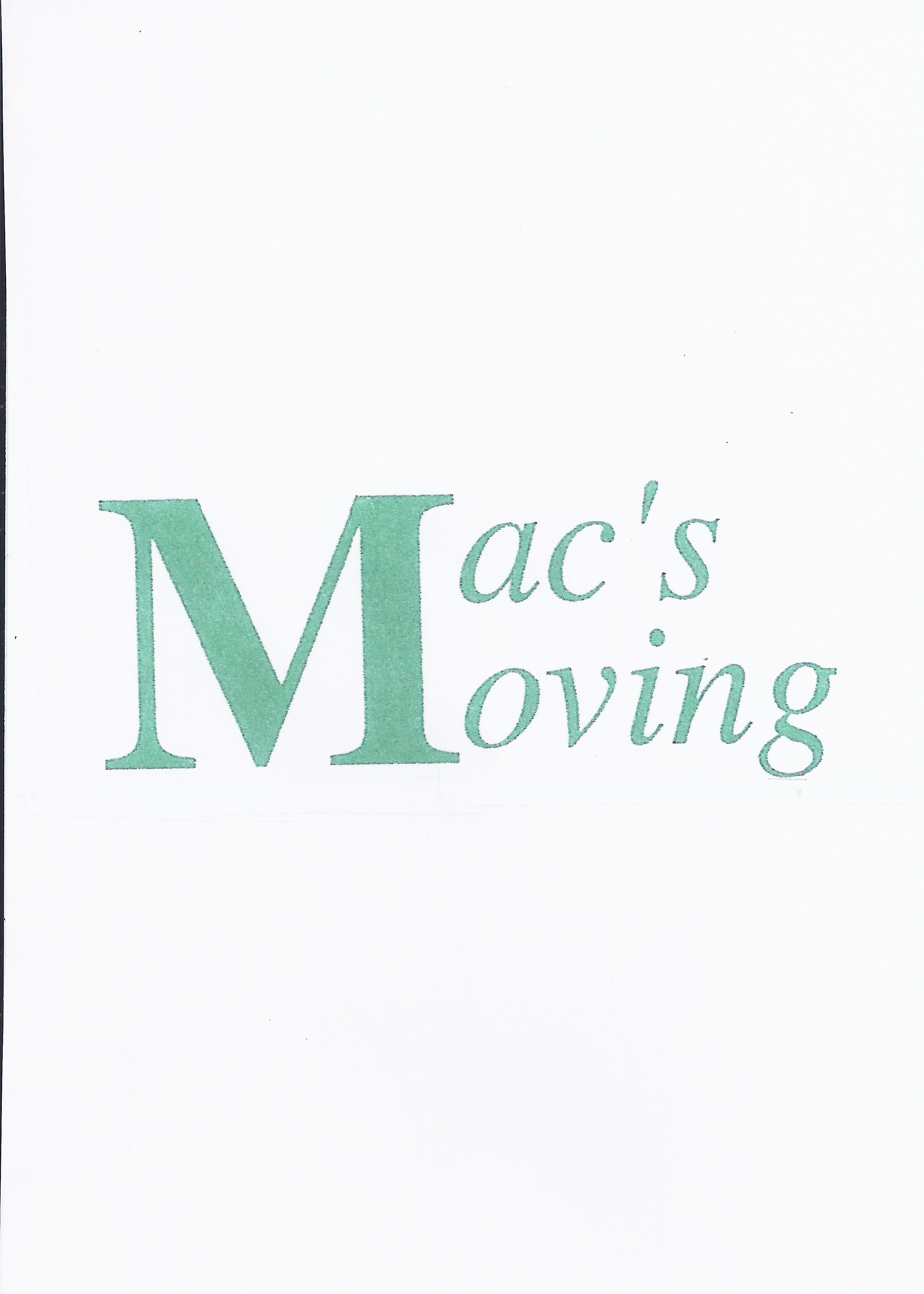 Image result for mac moving and storage sheridan wy