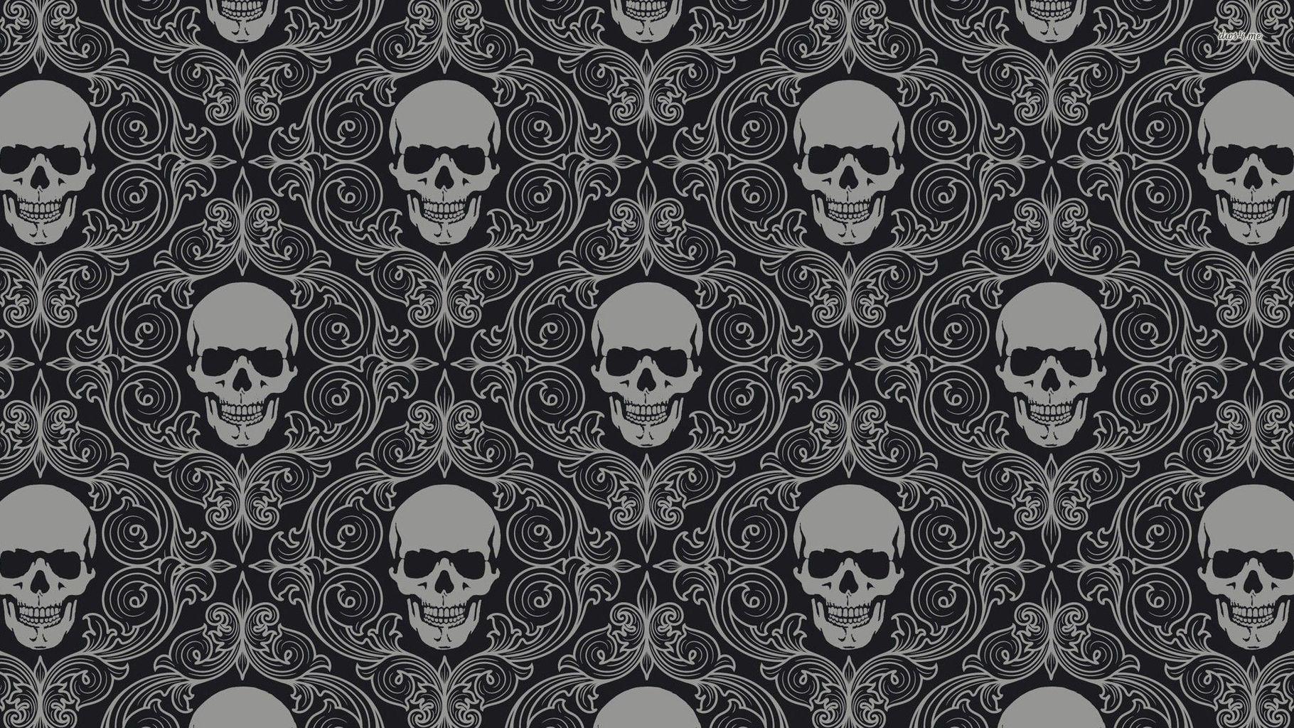 18468-vintage-skull-pattern-1920x1080-vector-wallpaper.jpg