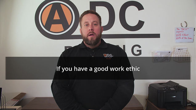 Work with ADC Paving