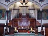 Unitarian-Universalist Church