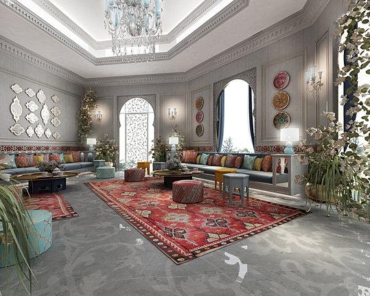 Ions luxury interior design dubai interior design Palace design