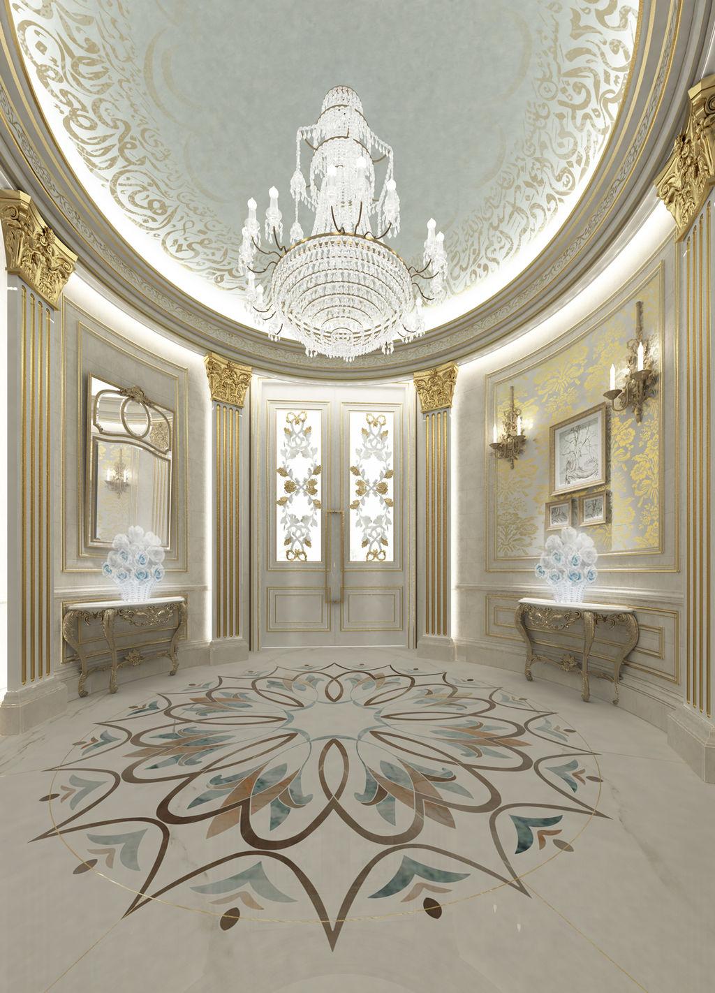 Ions Design Interior Design Dubai Interior Designer Uae